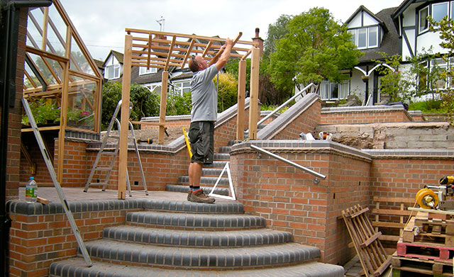 building-pergoda
