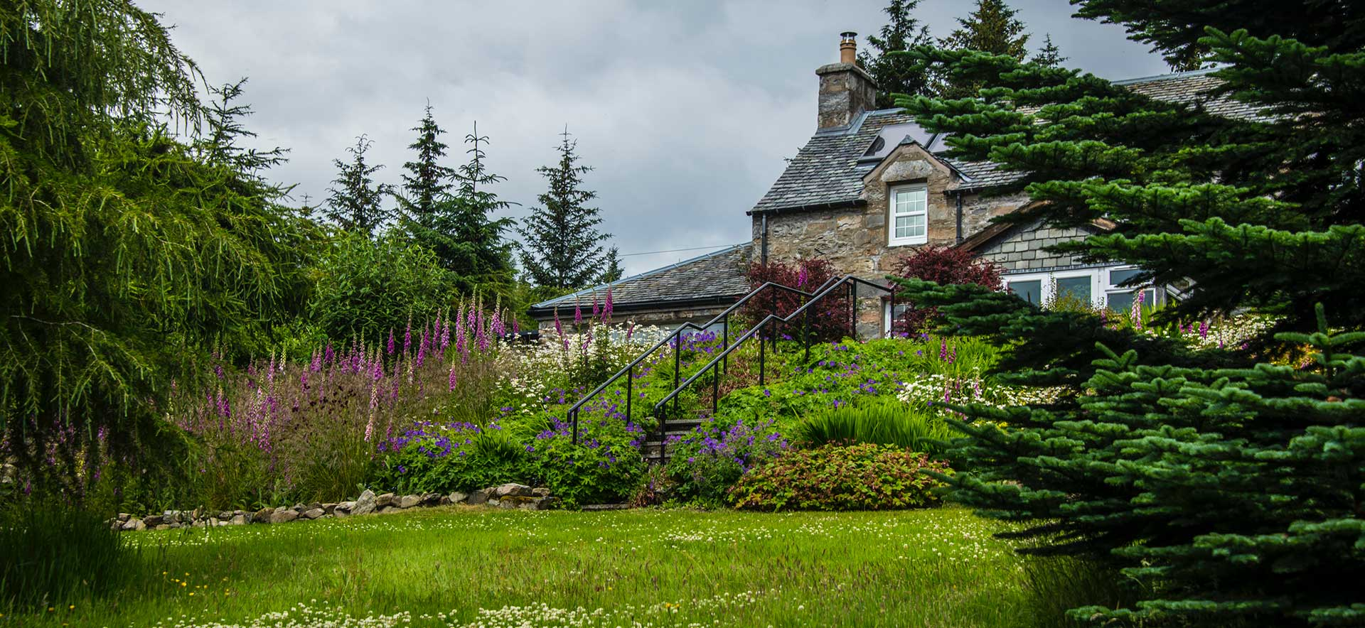 Estate in Highland Perthshire